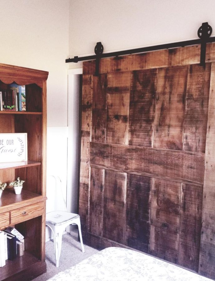 HANDY HUSBANDS & SLIDING BARN DOORS