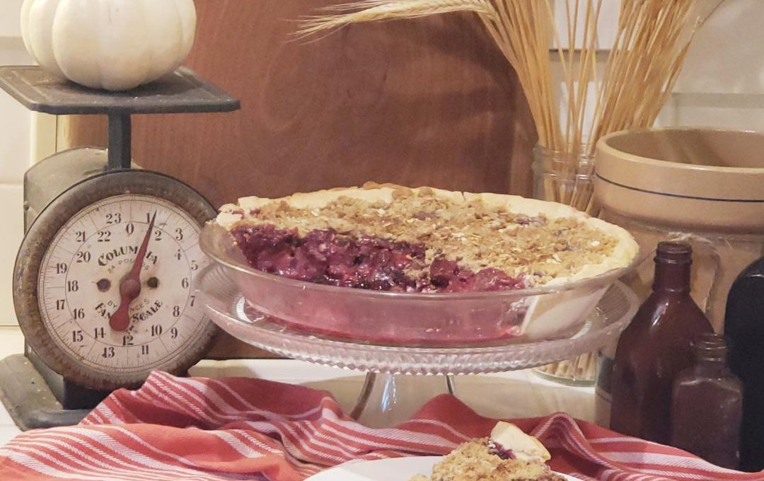 THANKSGIVING PIE ROUND-UP